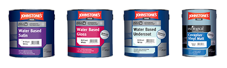 Johnstone's Paints